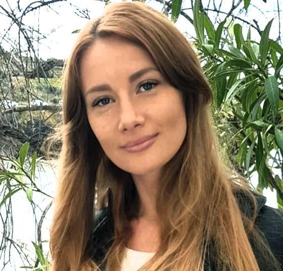 Екатерина Гелескул