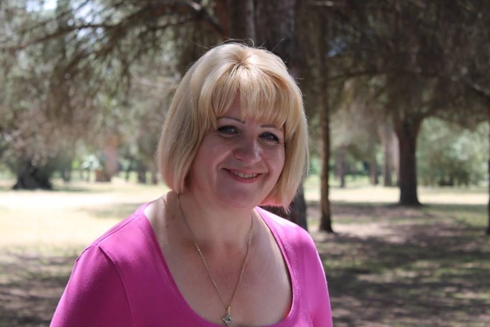 Ирина Лавриненко