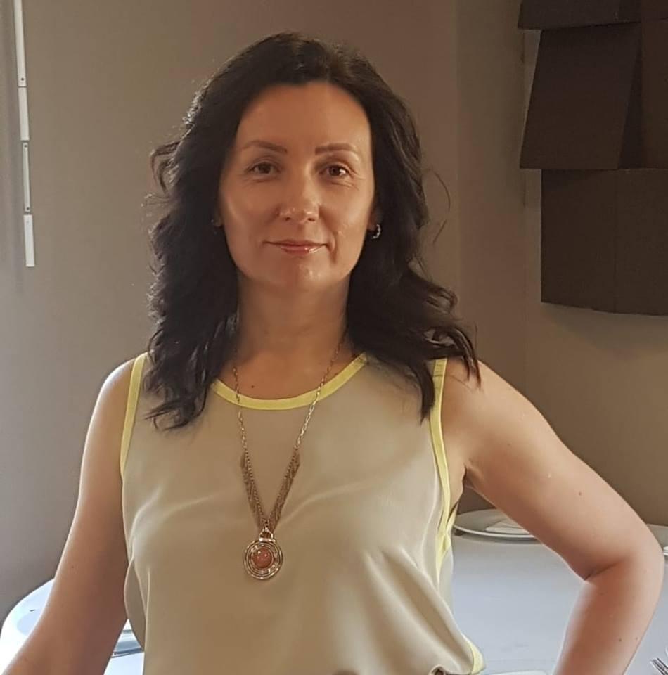 Наталья Хижняк